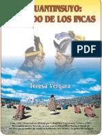 Tahuantinsuyo. El Mundo de Los Incas - Teresa Vergara