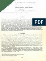 """Bell, J. S. (1964) """"On the Einstein-Podolsky-Rosen paradox"""""""
