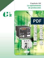 Aparamenta de Proteccion-H- Schneider