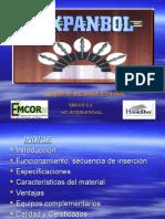 Present Ac i ó Nex Pan Bol Spanish