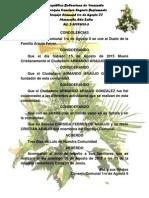 CONDOLENCIAS CONSEJO COMUNAL BARRIO PRIMERO DE AGOSTO II.pdf