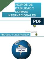 2. Proceso de Convergencia