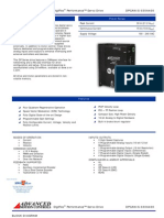 Advanced Motion Controls DPCANIS-030A400