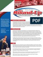 RoundUp Eblast Feb 030412