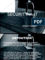 Computer Security Final
