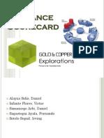 Balance Scorecard ODE - Grupo 3