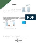 hidrostatica