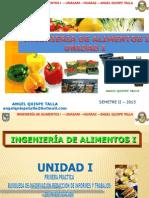 Primera Practica Busca de Información y Redacción - Ingenieria de Alimentos i - 2015 - II - Aqt - Huaraz