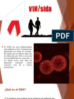 Presentación VIH