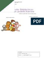 Modulo Didactico Texto Publicitario
