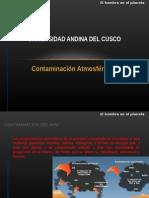 UAC Contaminacinatmosferica GESTION