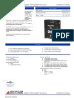 Advanced Motion Controls DPQNNIE-015A400