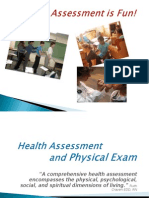 Health Assessment student copy.ppt