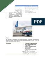 Combustible Aeronautico