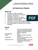 AdvantOCS GuiaRapido Formato 3x3 No A3