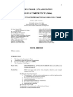 Final Report 2004
