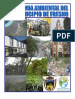 2011 Agenda Ambiental Del Municipio de Fresno