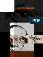 Christopher Rickey-Revolutionary Saints_ Heidegger, National Socialism, And Antinomian Politics (2002)