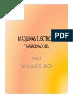 Tema 2 Transformadores [Modo de Compatibilidad]