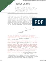 Physics 225 – Dr Shapiro