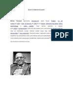 Quem Foi Michel Foucault
