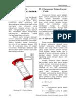 Bab 23 Sistem Kontrol Parkir