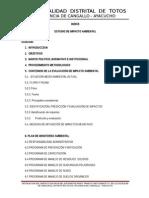 Estudio de Impacto Ambiental Totos (1)