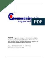 PCMAT_ PETROBRÁS_2003