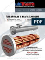 MT Coil Heat Ex Br 509