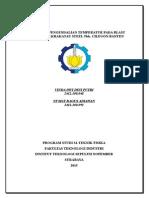 Proposal KP Krakatau Steel