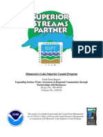 Expanding Surface Water Awareness in Regional Communities through Partnerships with Businesses (306-09-08)