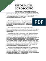 HISTORIA DEL MICROSCOPIO.doc
