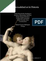 Amor y Sexualidad en La Historia