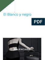 Fotografia en Blanco