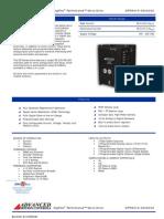 Advanced Motion Controls DPRAHIA-060A400