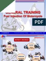 03 Teori FI of Motorcycle