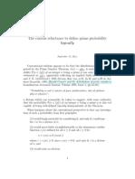 40 Reasoner Prime Probability Revision 1