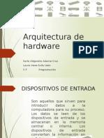 Arquitectura de Hardware