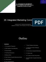 11 Ibahrine 20 Integrated Marketing Communication
