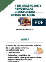 Crisis Asma Cep Docencia Saul b.