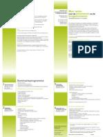 Opleidingen 2010 , pensioenen en brugpensioenen Federatie Bruggepensioneerden en Gepensioneerden