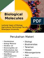 2 Biological Molecules 2013 [Repaired]