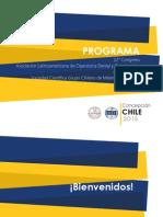 Programa Alodyb Oficial 2015 l