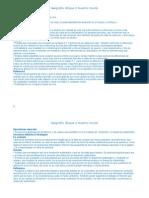 Secuencia Didactica Bloque 5 Geografia