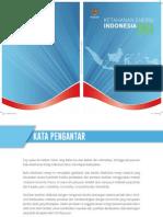 Buku Ketahanan Energi Indonesia2014