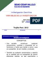 6.1. Variables de Investigacion 2012 [Modo de Compatibilidad]