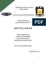ANTOLOGIA DE TECNICAS QUIRÚRGICAS.docx