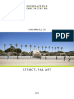 Buro Happold on Structural Art