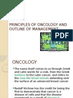 Onco Management