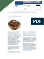 59549446 Breve Historia de La Fundicion de Metales